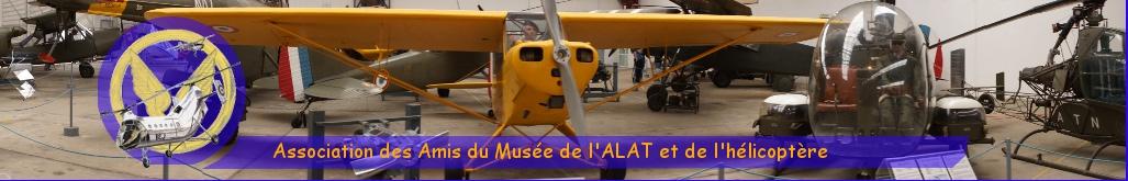 site des amis du musée de l'alat et de l'hélicoptère Bandeau_06_2013_1
